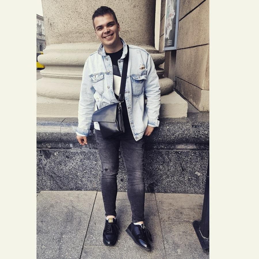 Руслан, 29, хочет познакомиться, в г.Милан