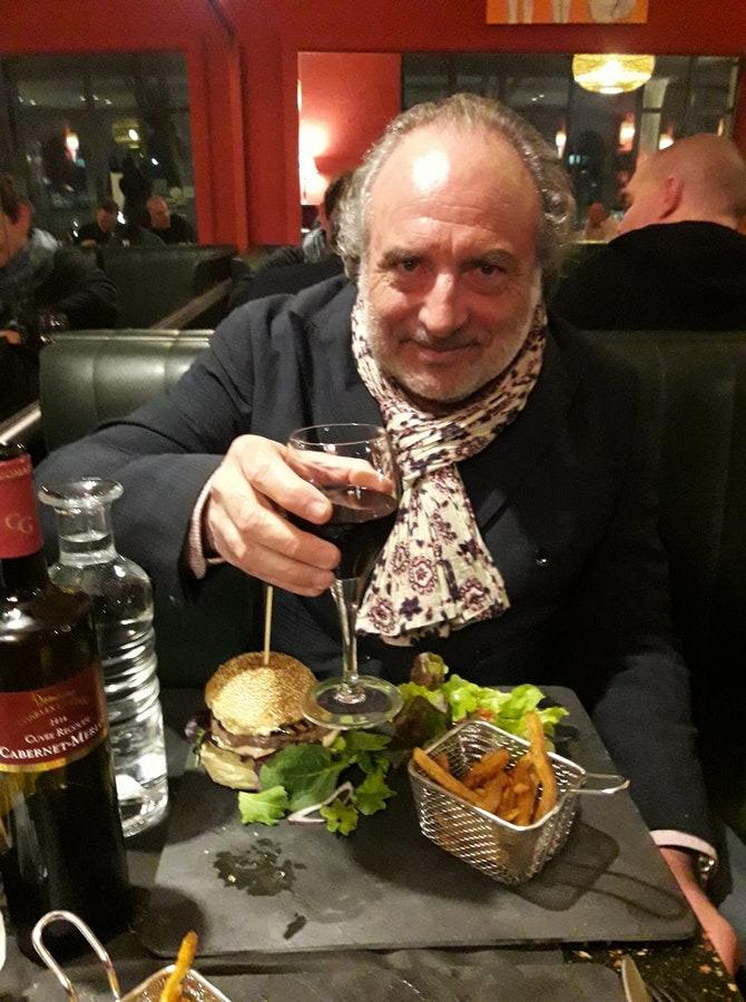 Давид, 52, хочет познакомиться, в г.Минск