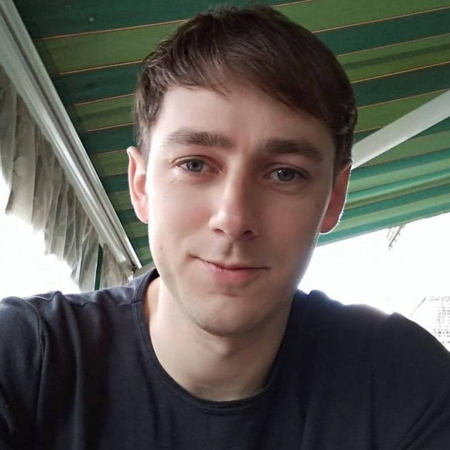 Елисей, 24, хочет познакомиться, в г.Дубай
