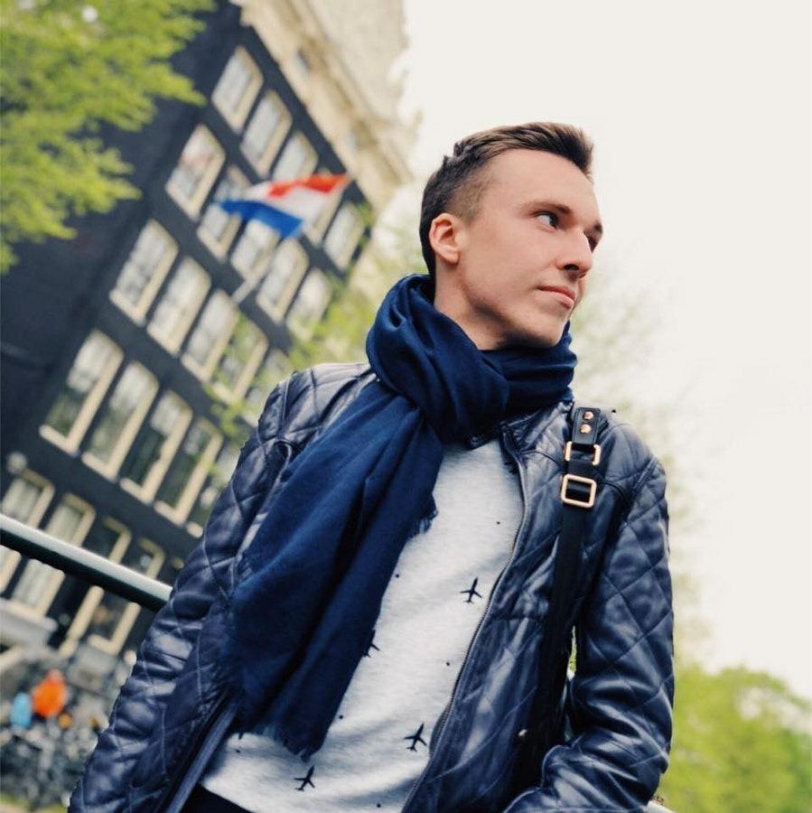 Даниил, 33, хочет познакомиться, в г.Баку