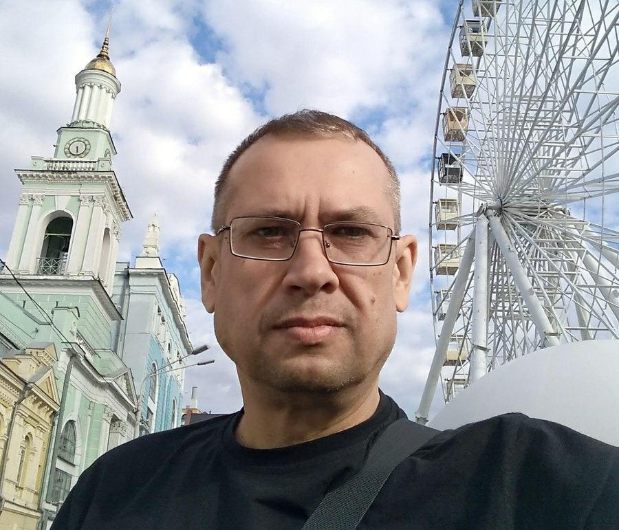 Всеволод, 45, хочет познакомиться, в г.Stuttgart