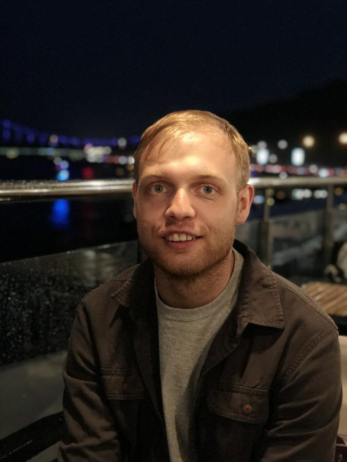 Рома, 26, хочет познакомиться, в Новосибирске