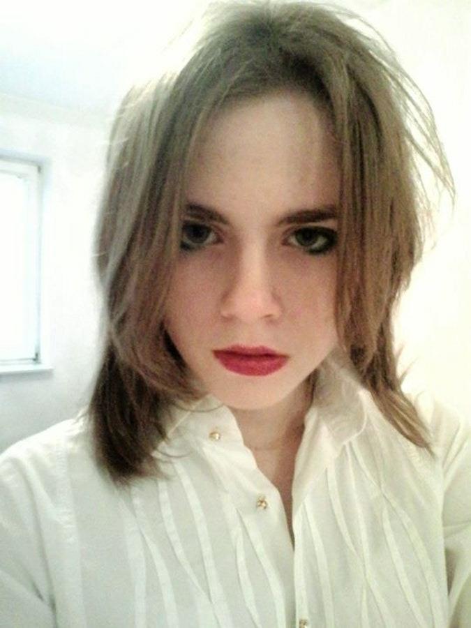 Ника, 21, хочет познакомиться, в г.Сувон
