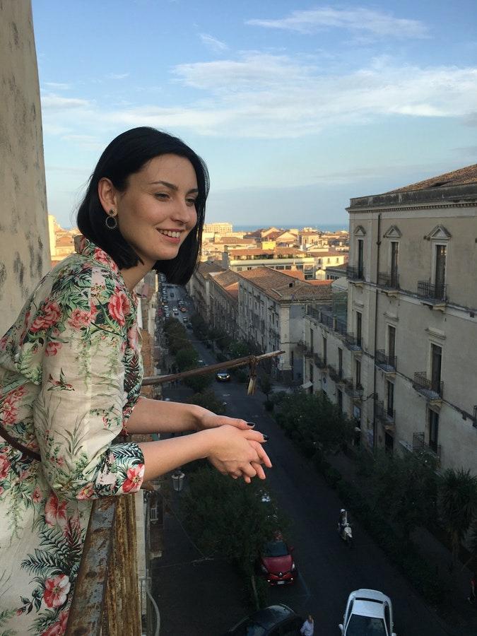 Соня, 29, хочет познакомиться, в Саранске