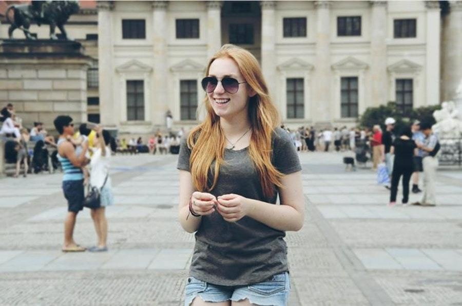 Людмила, 25, хочет познакомиться, в г.Сеул