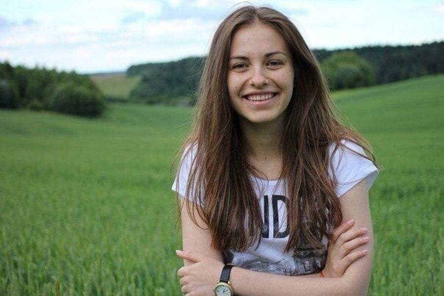 Тая, 19, хочет познакомиться, в г.Ташкент