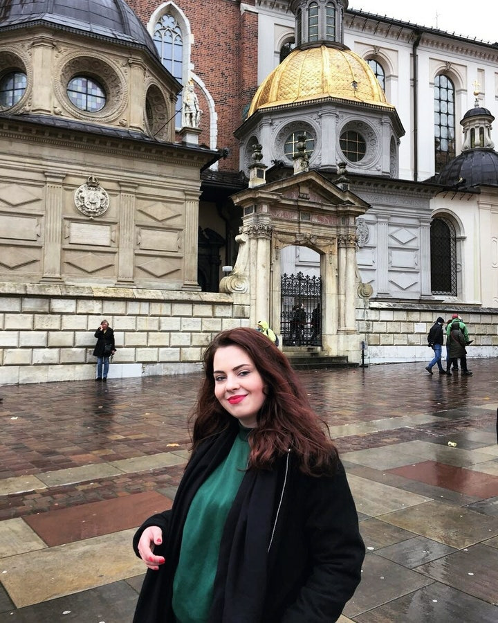 Надя, 24, хочет познакомиться, в г.Рамат-Ган