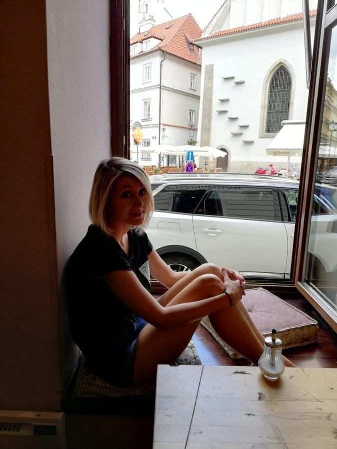 Серафима, 25, хочет познакомиться, в г.Хантингтон