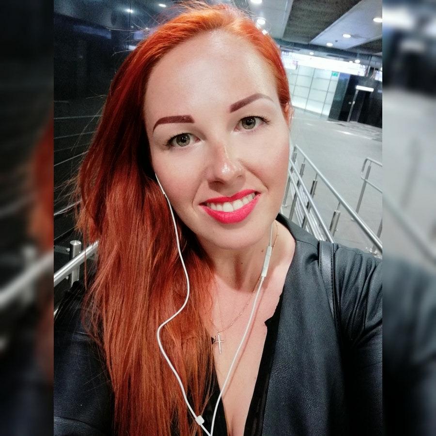 Соня, 28, хочет познакомиться, в Москве