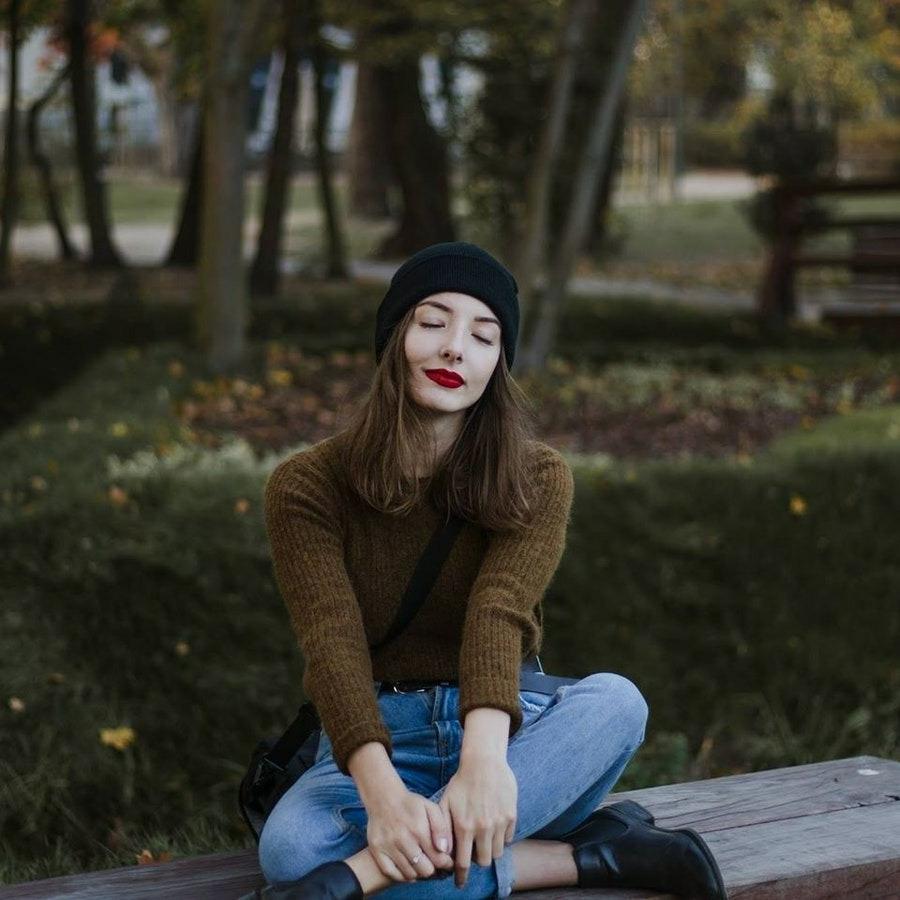 Марьяна, 24, хочет познакомиться, в Санкт-Петербурге