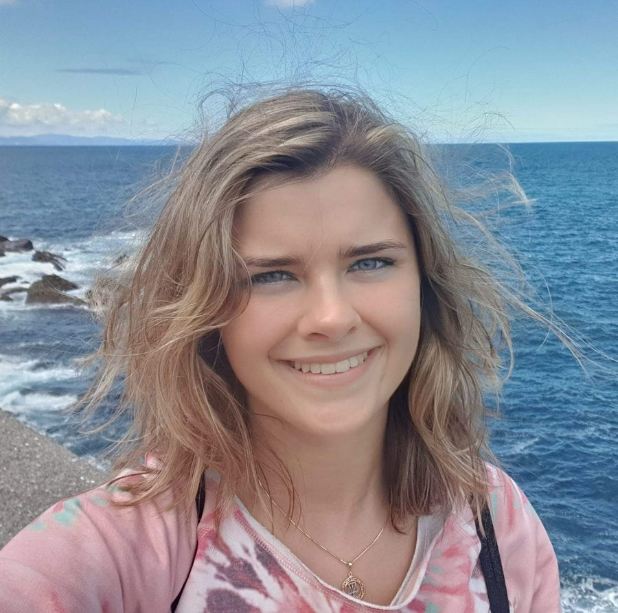 Екатерина, 19, хочет познакомиться, в Красноармейске