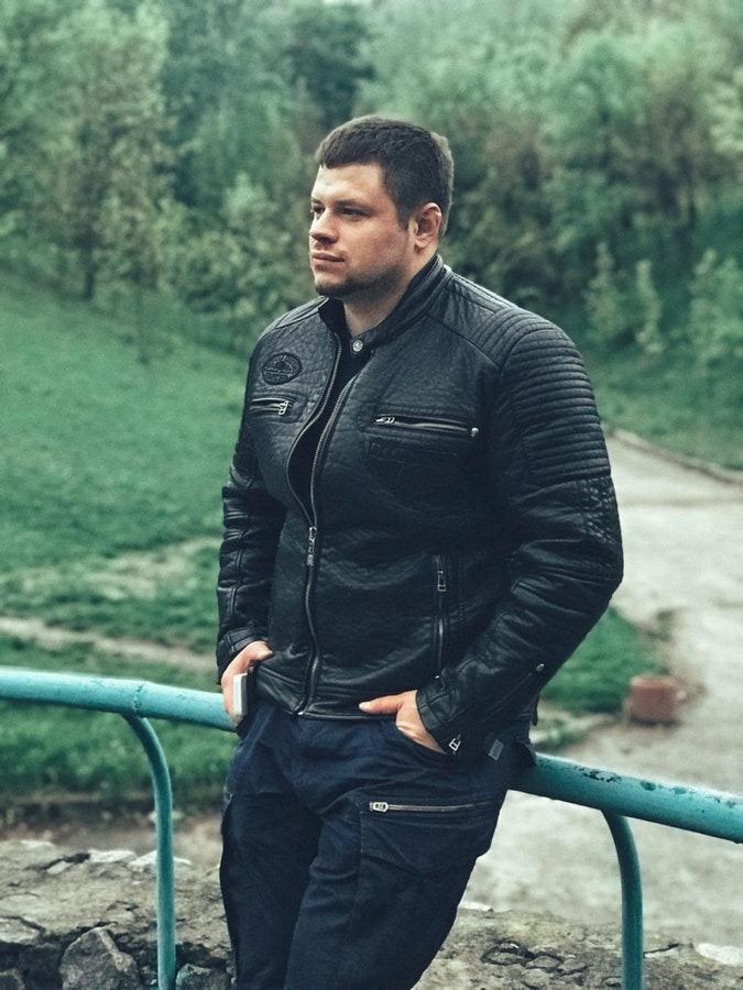 Семён, 30, хочет познакомиться, в г.Одесса