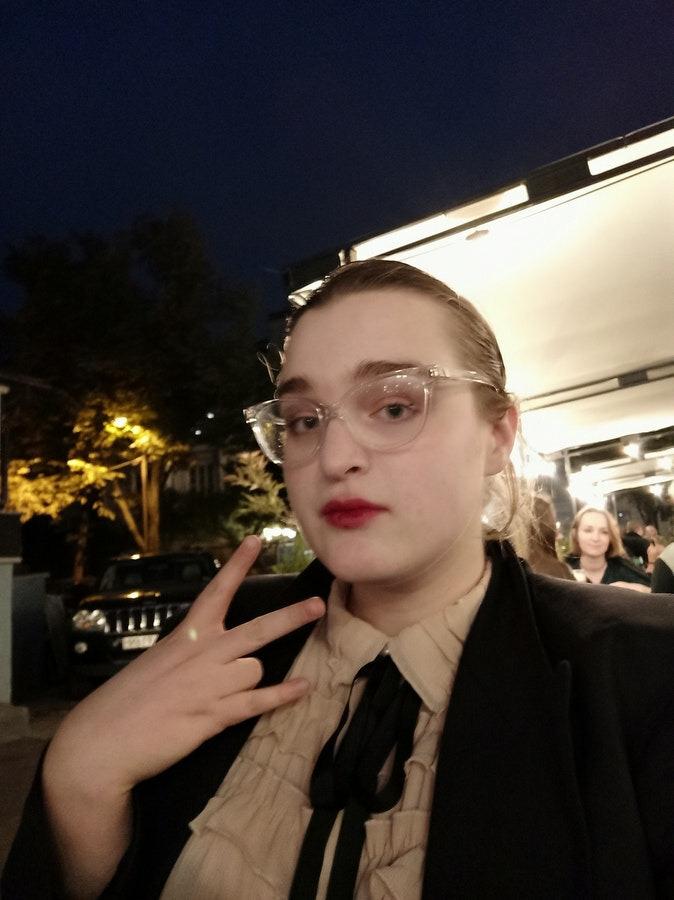 Света, 24, хочет познакомиться, в г.Бишкек