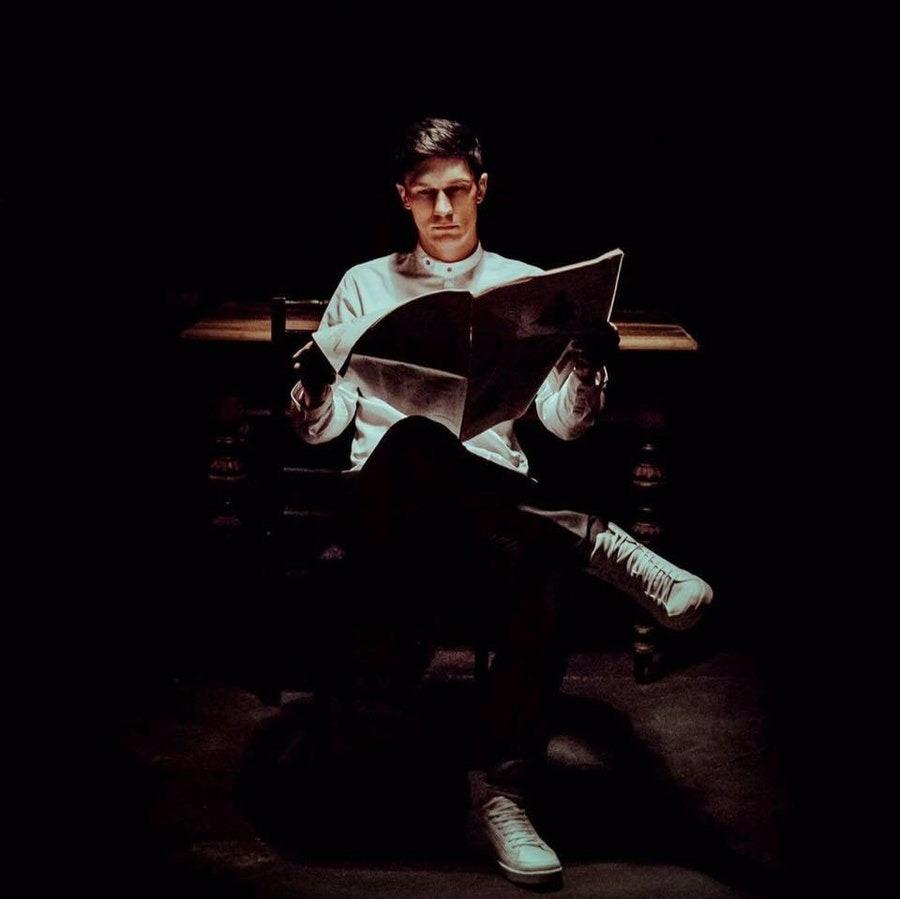 Владислав, 25, хочет познакомиться, в г.Ереван